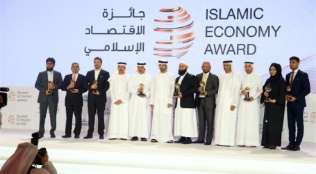 Islamic Economy Award 2018 Attracts Nominations from Around the World
