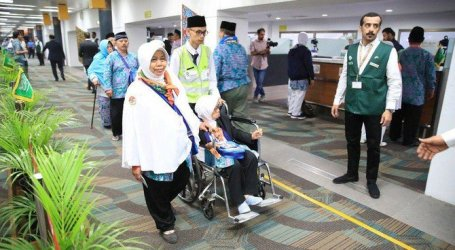 Makkah Road' Initiative Launched in Indonesia