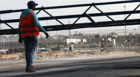 Gaza Agriculture Ministry Bans Import of Israeli Fruits