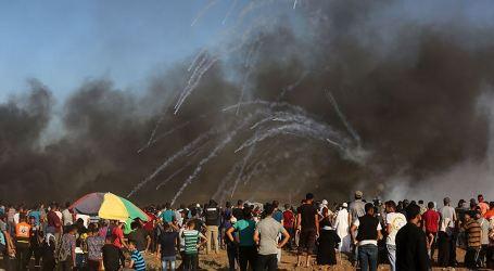 Israeli Forces Kill Four Palestinians at Gaza Border