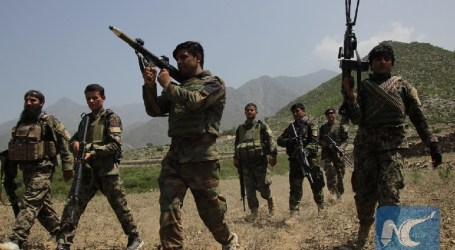 Hundreds Killed, Wounded in Afghanistaan Clashes