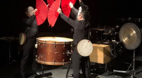 Ju Percussion Group and Taipei City Orchestra to Perform at SIPFEST Indonesia