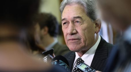 Foreign Minister Says New Zealand Recognises Indonesian Control of Papua