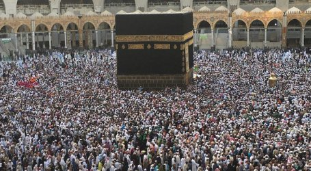 Saudi Electronic Guide Will Give Weather Information to Hajj Pilgrims