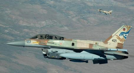 Israeli Plane Attacks Kite Flyers in Gaza