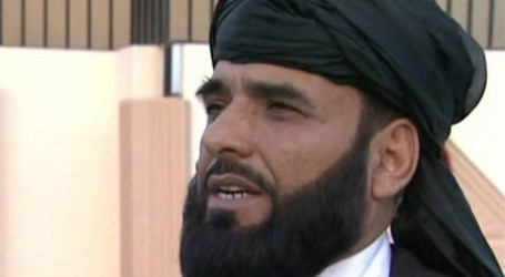 Afghan Taliban Attend Peace Talks in Indonesia