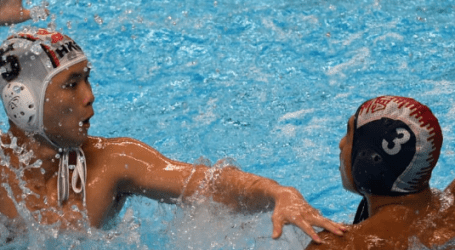 Indonesian Men's Water Polo team Advances to Quarterfinals