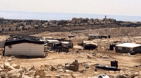 France Condemns Israel's Demolition of Humsa Village
