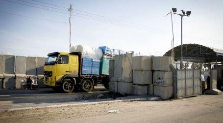 PBA : 90 Percent of Gaza Economic Activities Will Stop