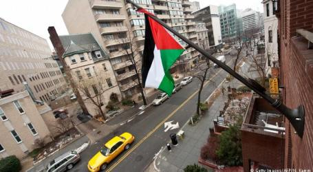 Arab American Group Says Closing of PLO's Washington Office Hinders Peace Process