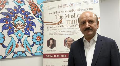 Istanbul Conference Spotlights Poblems of Muslim Ummah