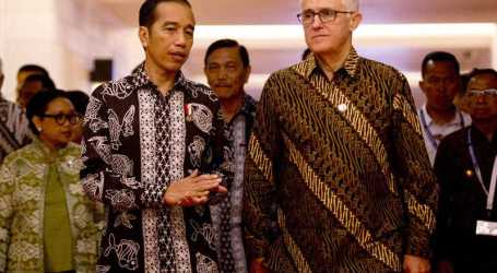 Indonesia Notes Down Australia`s Statement on Jerusalem