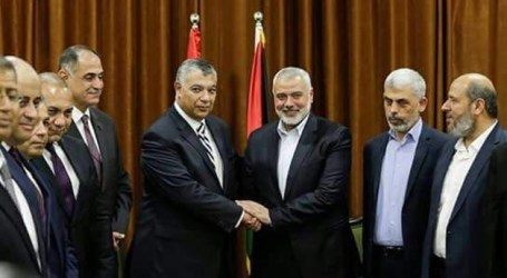 Egyptian Delegation Leaves Gaza after Truce Talks