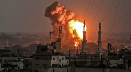 Demands to End Attacks on Gaza Continue