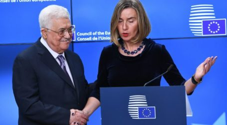 Belgium Promises to Consider Recognition of Palestinian State, Says Ambassador