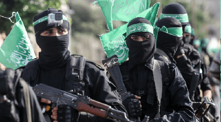 Hamas to Increase Resistance in Gaza-Israel Border