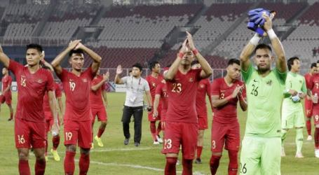 Sven-Goran Eriksson: Indonesian Football Team Has Bright Future