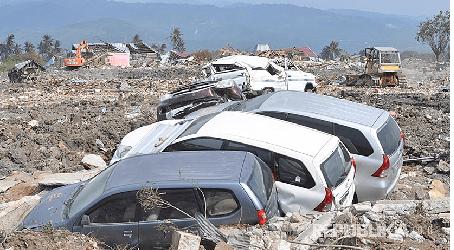 Central Sulawesi RegionalGovernment to Build Memorial Park in Petobo