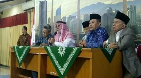 Saudi Ambassador: Habib Rizieq Only Victim of Tauhid Flag Case