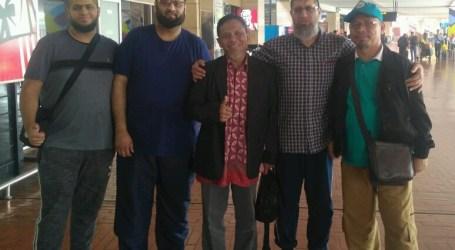 Al Fattah Rescue Collaborates With UK Charitable Organization to Help Palu