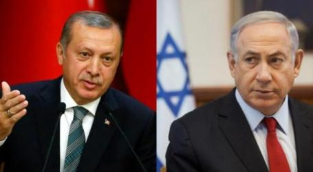 Turkey Wants to Normalize with Israel After Palestinian Independence