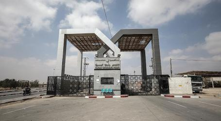 Egypt Opens Gaza Border Crossing