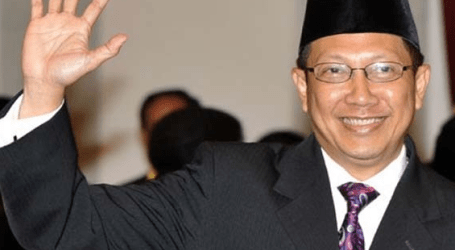 Minister of Religion Invites Indonesians to Promote Religion for Peace and Prosperity