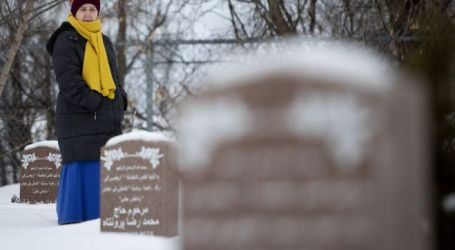 Still no Muslim Cemetery in Quebec Two Years After Mosque Attack