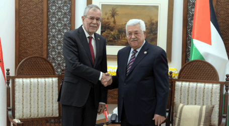 Abbas will not Participate in Peace Conference Which not Based on UN Resolution