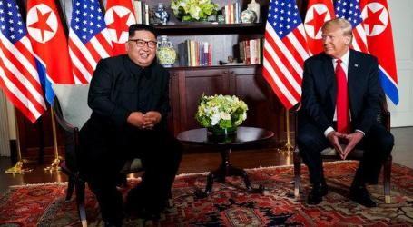 Trump and KIm Jong-un to Hold Second Summit Meeting in Hanoi