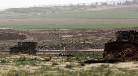 Israel Army Launches Limited Incursion into Blockaded Gaza