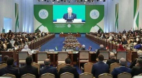 OIC Urges International to Ensure Palestinian Security