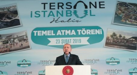 Erdogan Inaugurates the Largest Science Center in Europe