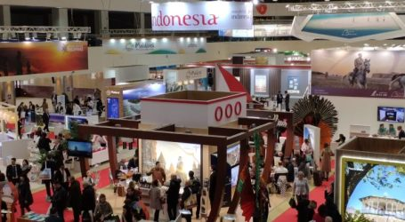 Indonesia Joins Tourism Exhibition in Moscow