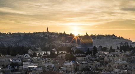 Jordan King: Nothing More Important than 'Safeguarding Jerusalem'