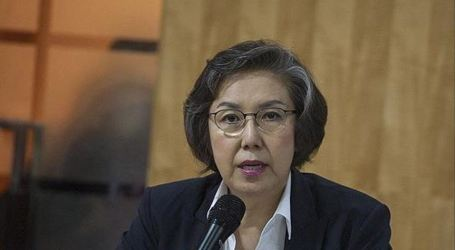 UN Envoy: Situation in Myanmar must be Referred to ICC