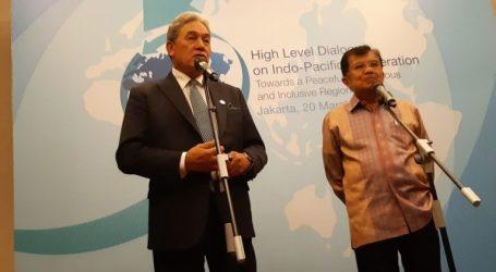 Meet VP Kalla, NZ Deputy PM to Facilitate Indonesian Victims of Christchurch Terror