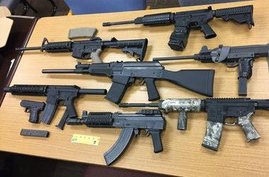 New Zealand Prohibits Assault and Semi-automatic Rifles
