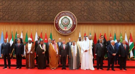 Arab League Summit Discuss Syria and Palestine