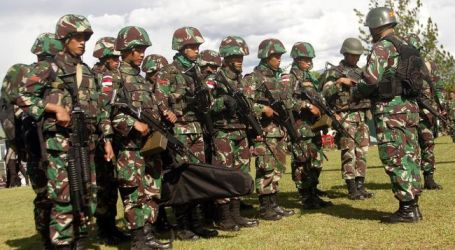 Three Indonesian Army Killed by Criminal Groups in Nduga