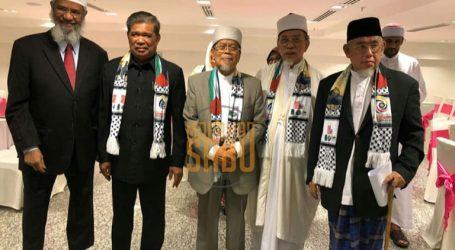 Only Unity of Ummah to Free Al-Aqsa: Zakir Naik