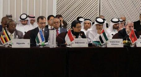 Attending OIC Summit, Indonesia Condemns Terror Attacks in Christchurch