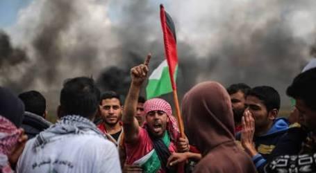 Palestinians Cancel Great March Return