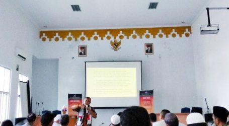 Jama'ah Muslimin (Hizbullah) Hold Business Meeting