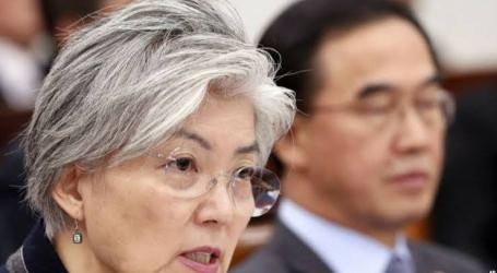 South Korean FM to Visit Indonesia on Sunday