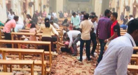 Indonesia Condemns Bombing in Sri Lanka