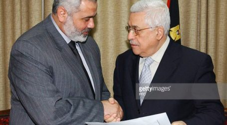 Haniya Ready to Meet Abbas For Palestinian Unity