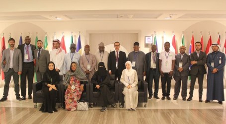 5th International Islamic Finance Executive Program Concludes  in Jeddah