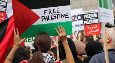 British Palestinian Forum to Hold Action Supporting GRM