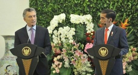 Indonesia-Argentina Strengthens Economic Cooperation